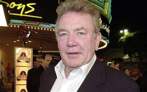 Albert Finney Screensaver Sample Picture 3